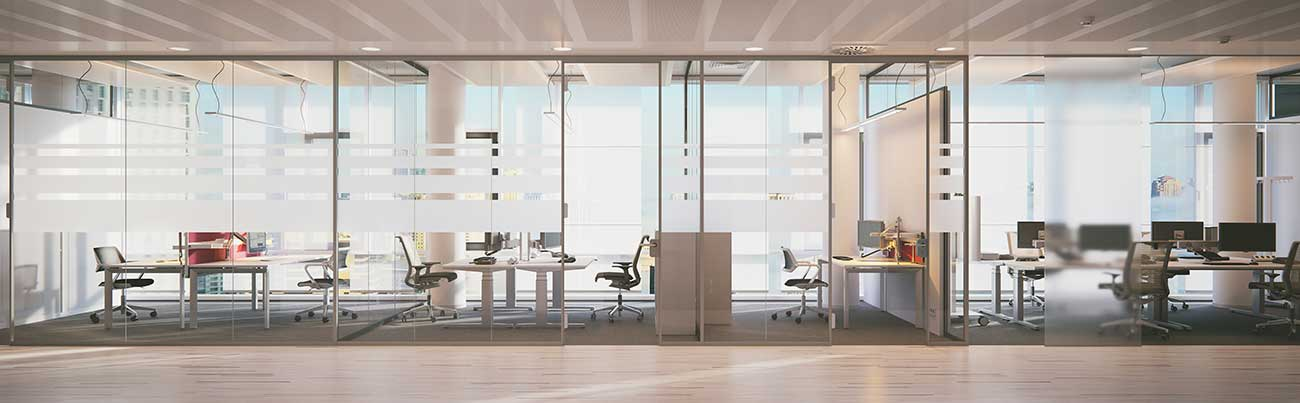 Commercial Property Occupiers